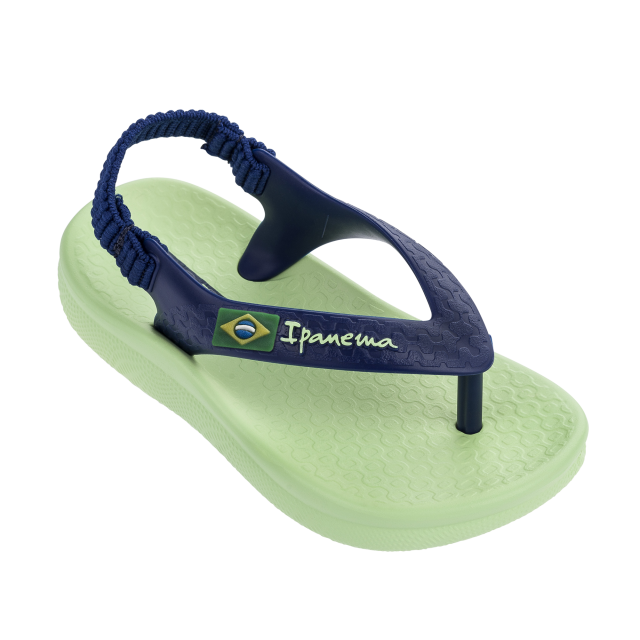 IPANEMA-ANATOMIC-SOFT-BABY-green-blue