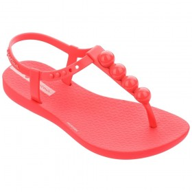IPANEMA CLASS GLAM KIDS neon pink
