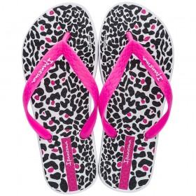 IPANEMA CLASSIC KIDS White pink black
