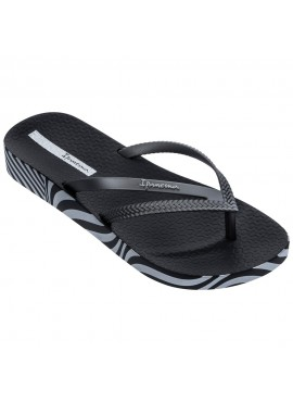 IPANEMA BOSSA SOFT Black Silver