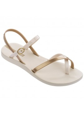 IPANEMA FASHION SANDAL VIII beige/ gold