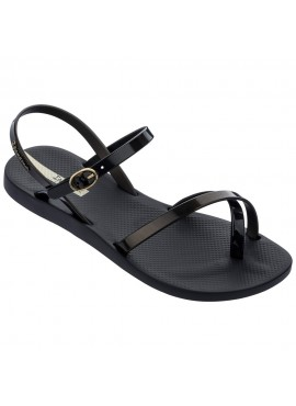 IPANEMA FASHION SANDAL VIII Black