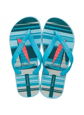 IPANEMA CLASSIC KIDS Blue green