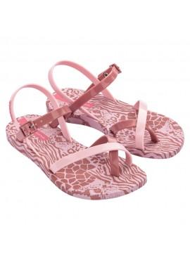 IPANEMA FASHION SANDAL KIDS pink